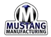 Mustang Manufacturing